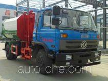 Zhongqi Liwei HLW5121ZZZ self-loading garbage truck