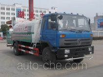 Zhongqi Liwei HLW5160TDY dust suppression truck