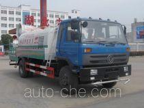 中汽力威牌HLW5160TDY型多功能抑尘车