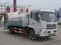 中汽力威牌HLW5161TDY型多功能抑尘车