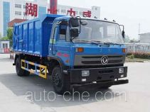 Zhongqi Liwei HLW5161ZDJ5EQ стыкуемый мусоровоз с уплотнением отходов