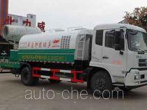 中汽力威牌HLW5163TDY型多功能抑尘车
