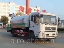 Zhongqi Liwei HLW5165TDY5EQ dust suppression truck