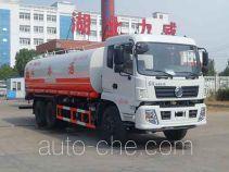 Zhongqi Liwei HLW5251GPS5EQ sprinkler / sprayer truck