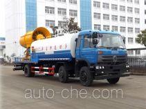 中汽力威牌HLW5251TDY型多功能抑尘车