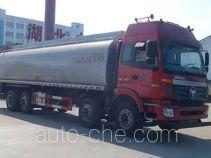 Zhongqi Liwei HLW5310TGY5BJ oilfield fluids tank truck