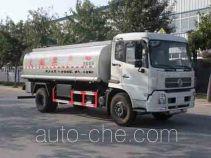 Huanli HLZ5160GYY oil tank truck
