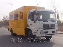 Huanli HLZ5160XGC engineering works vehicle