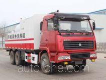 Huanli HLZ5161TXL dewaxing truck