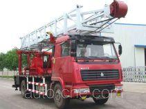 Huanli HLZ5182TXJ30 well-workover rig truck