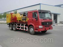 Huanli HLZ5190TSN cementing truck