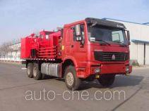 Huanli HLZ5200TGJ cementing truck