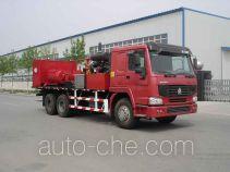 Huanli HLZ5210TSN cementing truck