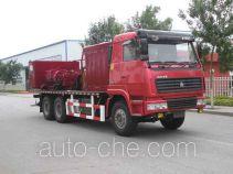 Huanli HLZ5212TSN cementing truck