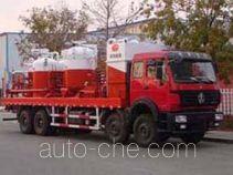 Huanli HLZ5280TJC well flushing truck