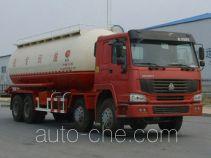 Huanli HLZ5310GXH pneumatic discharging bulk cement truck