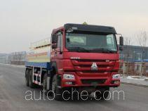 Huanli HLZ5310GYY oil tank truck