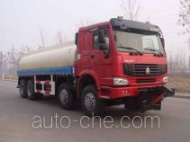 Huanli HLZ5310TCX snow remover truck
