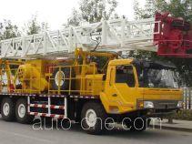 Huanli HLZ5310TXJ60 well-workover rig truck