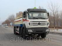 Huanli HLZ5311GYY oil tank truck
