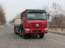 Huanli HLZ5312GYC oil residue tank truck