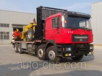 Huanli HLZ5350TYL fracturing truck