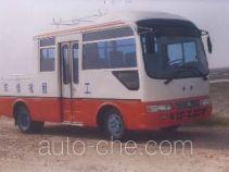 Huaxin HM5042XGC1 engineering works vehicle