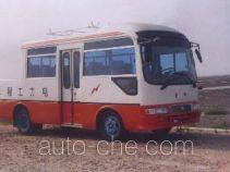 Huaxin HM5042XGC2 engineering works vehicle