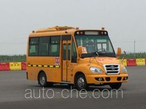 Huaxin HM6570XFD5JS primary school bus