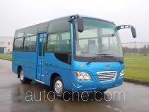 华新牌HM6600LFN5S型客车