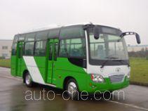 华新牌HM6660CFN1型城市客车