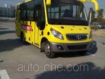 Huaxin HM6662CFD4X city bus