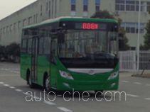 Huaxin HM6760CRD5J city bus