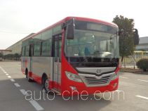 Huaxin HM6735CFD5J city bus