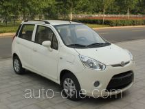 Haima HMA7002BEV electric car