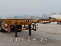 Xinyitong HMJ9400TJZ container transport trailer