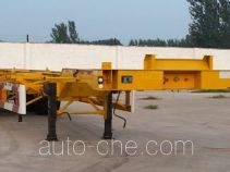 Xinyitong HMJ9400TJZE container transport trailer