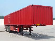 Xinyitong HMJ9400XXY box body van trailer