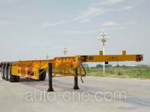 Xinyitong HMJ9402TJZE container transport trailer