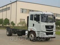 华菱之星牌HN1160H19E6M5J型载货汽车底盘