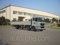 CAMC Star HN1250HC24E8M5 cargo truck