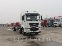 CAMC Star HN1200HC26E8M5J truck chassis