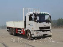 CAMC Star HN1250C27E8M4 cargo truck