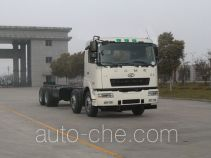 CAMC Star HN5430THBAB43D5M5J concrete pump truck chassis
