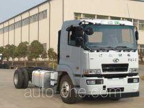 CAMC Star HN3160C24E1M4J dump truck chassis