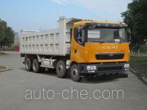华菱之星牌HN3293A37DLM4型自卸汽车