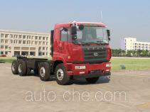 CAMC Star HN3310B34C1M5J dump truck chassis