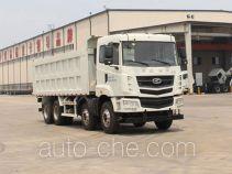 华菱之星牌HN3310H37DLM5型自卸汽车