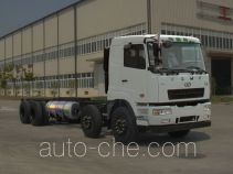 CAMC Star HN3310NGX38C2M5J dump truck chassis