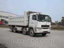 华菱之星牌HN3310BC34B8M4型自卸汽车